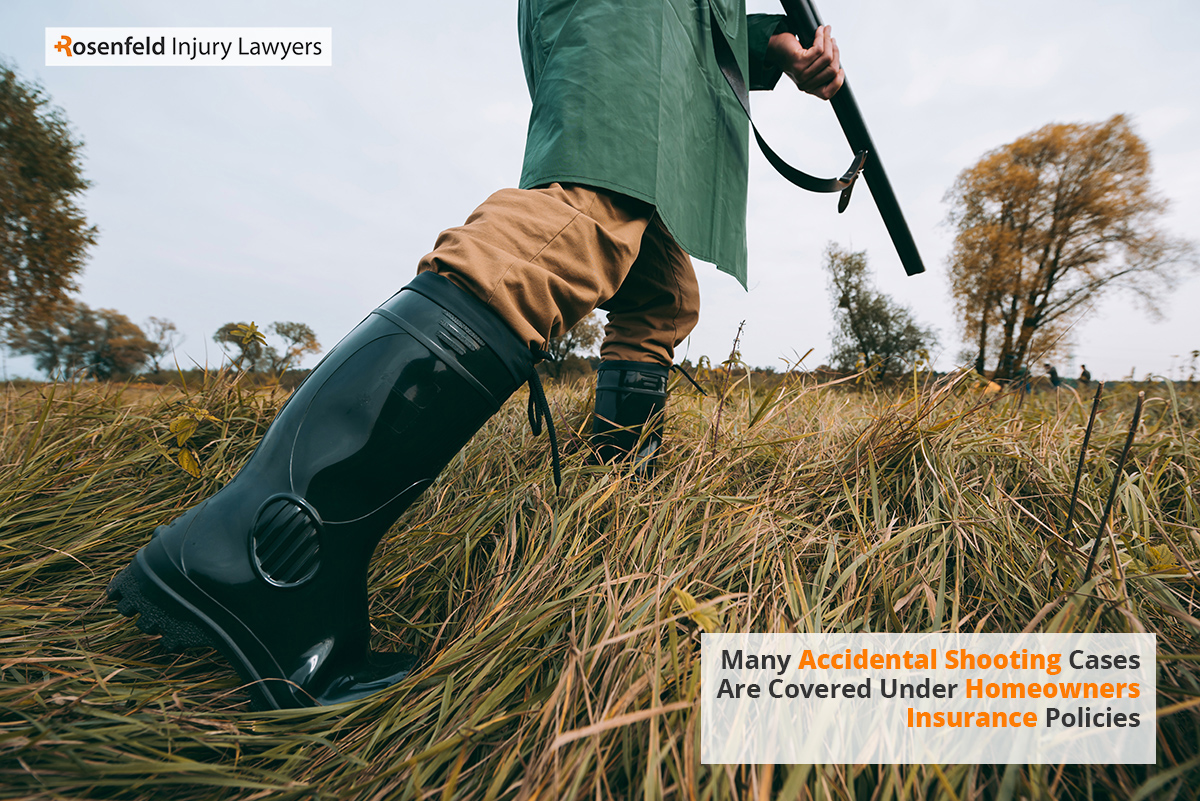 Accidental Shooting Hunting Accident Law firm
