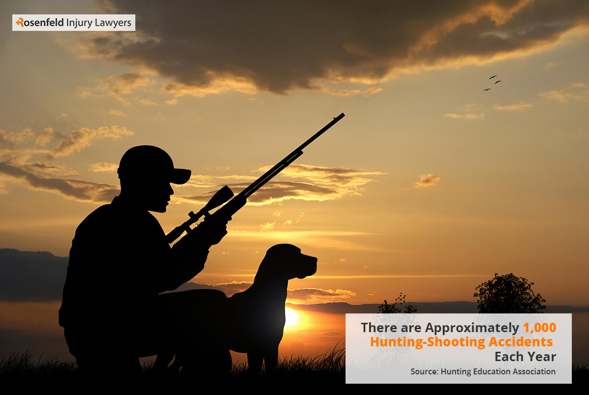 Accidental Shooting Hunting Accident Lawyer