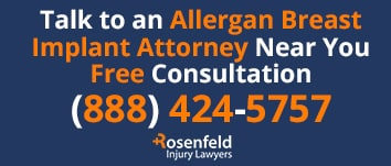 Allergan Breast Implant Lawyers