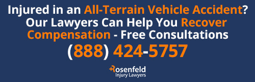 Chicago ATV Accident Lawyers