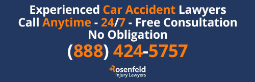 Auto Accident Cause Lawyer