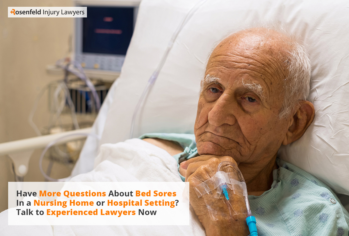 Chicago Bed Sore lawyer