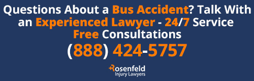 Chicago Bus Accident claims lawyer