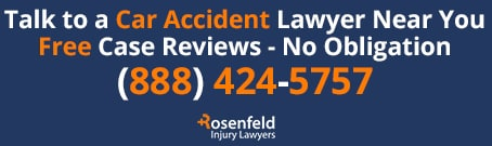 car accident injuries attorney