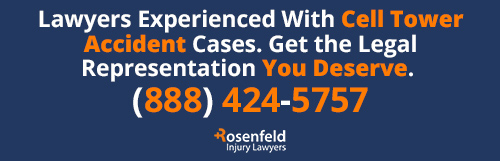 Chicago Cell Tower Accident attorneys