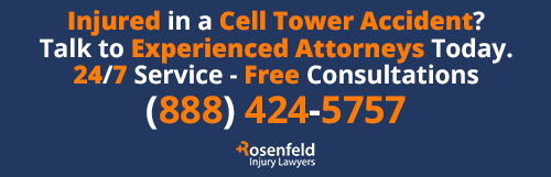 Chicago Cell Tower Accident lawyers