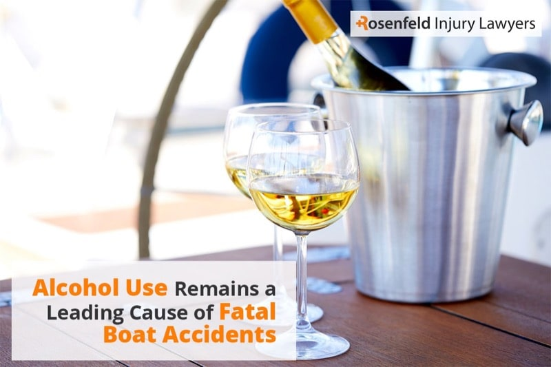 Chicago Boating Accident Lawyer