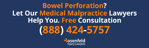 Chicago Bowel Perforation Lawyers