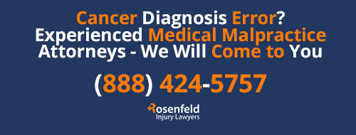 Chicago Cancer Misdiagnosis Attorney