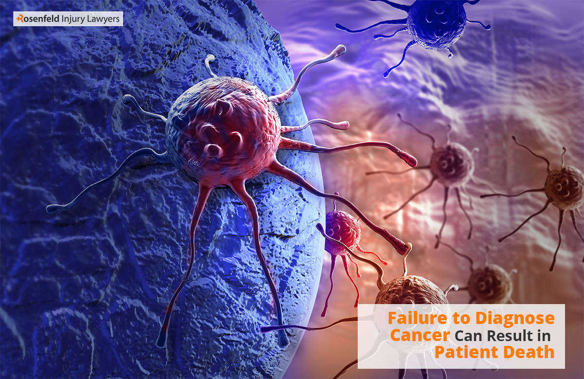 Chicago Cancer Misdiagnosis law Firm