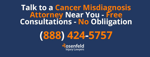 Chicago Cancer Misdiagnosis Lawyer
