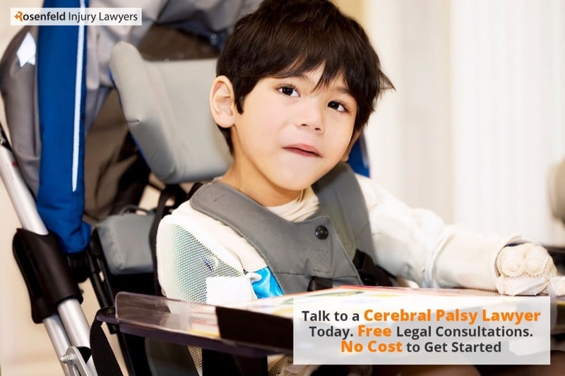 Chicago Cerebral Palsy Law firm
