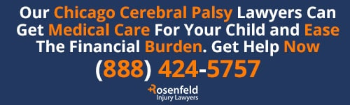 Chicago Cerebral Palsy Lawyers
