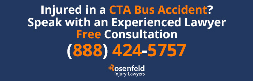 Chicago CTA Bus Accident Lawyer