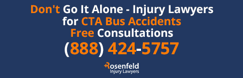 Chicago CTA Bus Accident Lawyers
