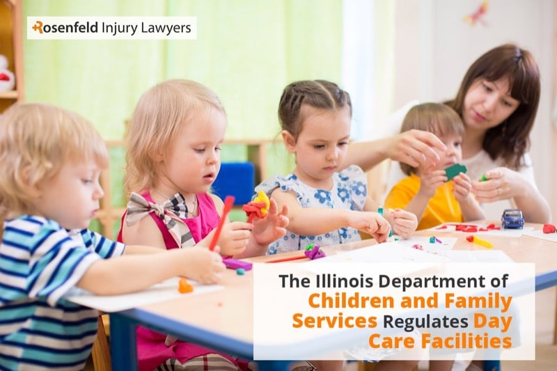 Chicago Day Care Injury Lawyer