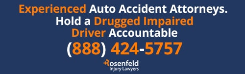 Chicago Drugged Driving Accident Injury Lawyers