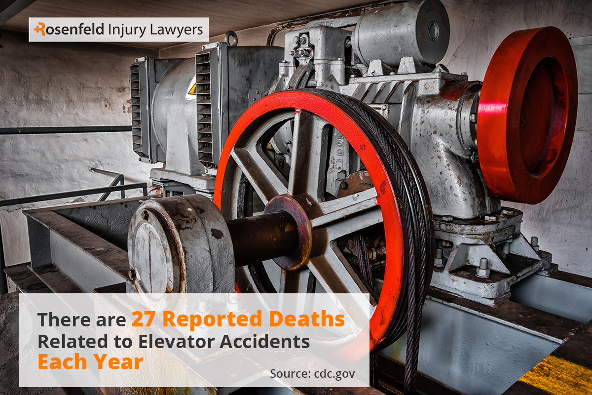 Chicago Elevator Accident Law Firm