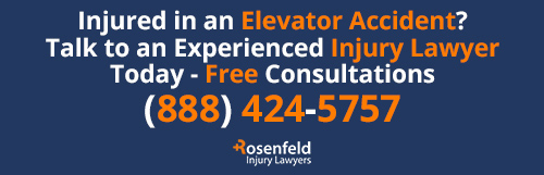 Chicago Elevator Accident Lawyers