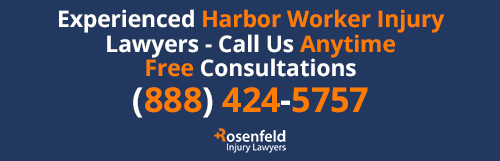 Chicago Harbor Worker Injury Lawyers