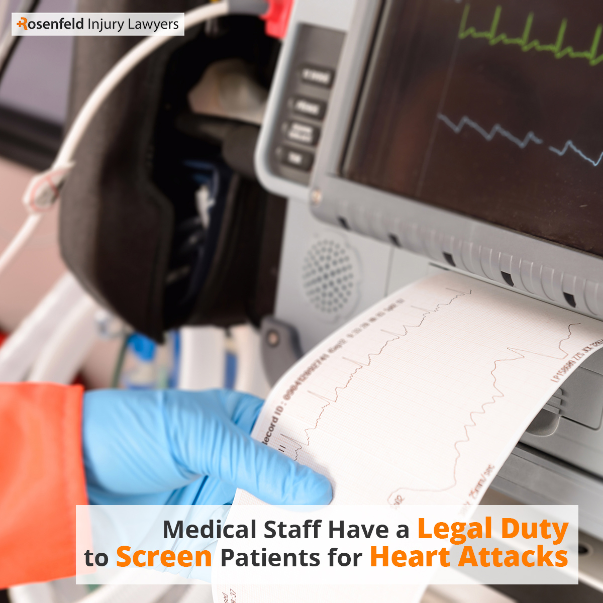 Chicago Heart Attack Misdiagnosis Law Firm