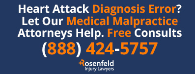 Chicago Heart Attack Misdiagnosis Lawyers