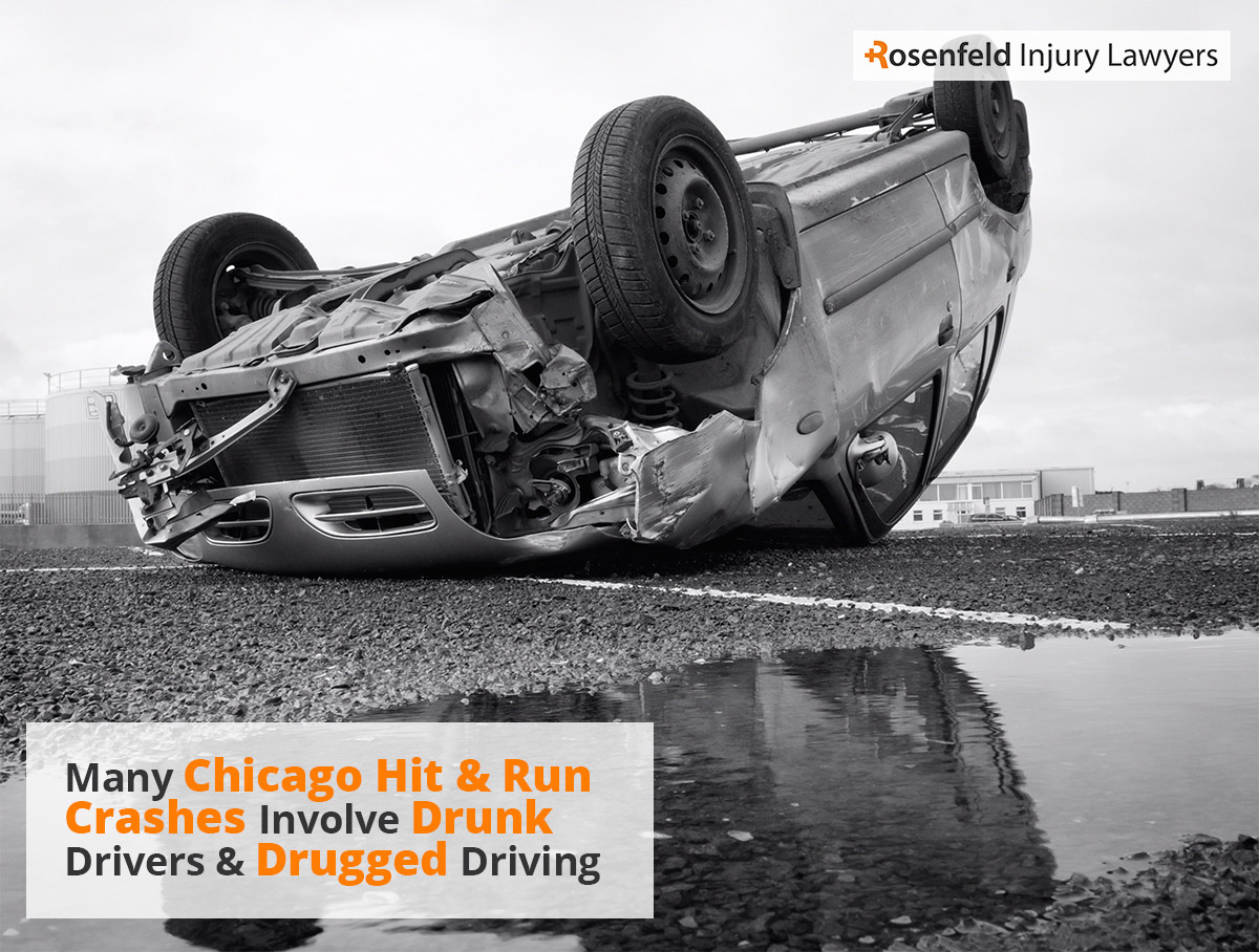 Chicago Hit and Run Accident Lawyers