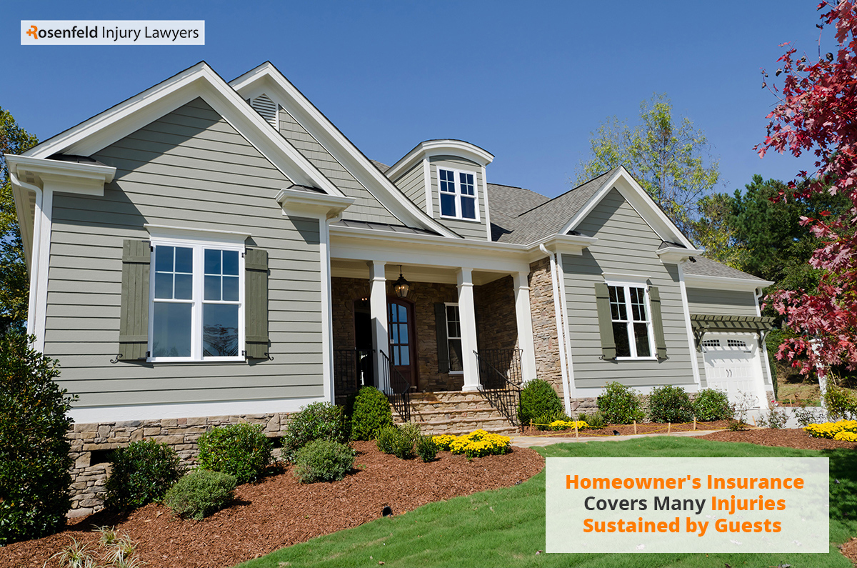 Chicago Homeowners Insurance Claim Attorney