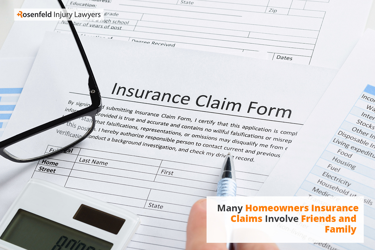 Chicago Homeowners Insurance Claim Lawyer