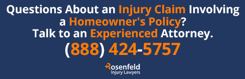 Chicago Homeowners Insurance Claim Lawyers
