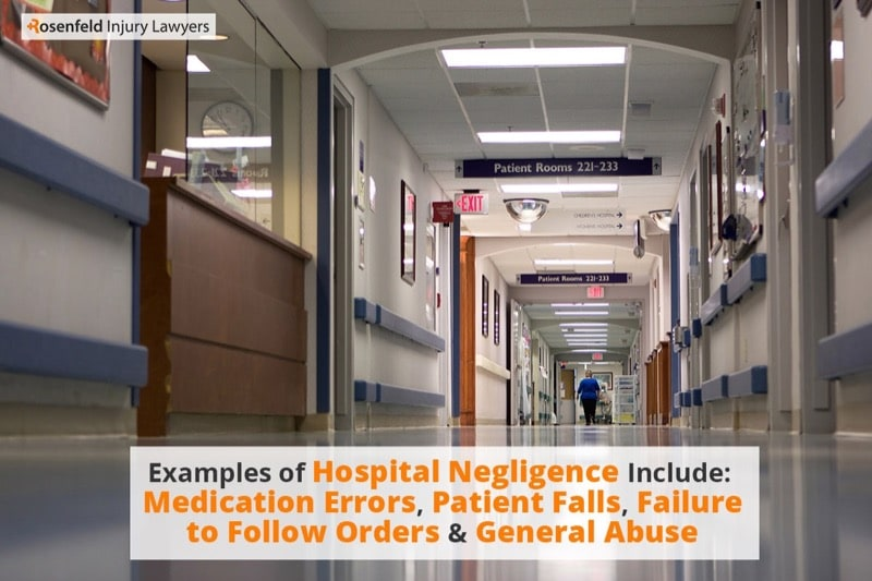 Chicago Hospital Negligence Law Firm