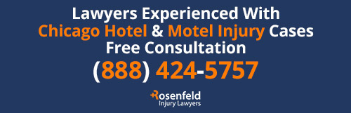 Chicago Hotel Accident Lawyers