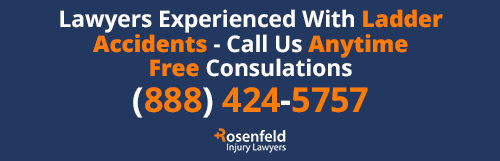 Chicago Ladder Accident Lawyers