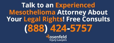 Chicago Mesothelioma Lawyer