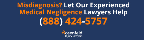Chicago Misdiagnosis Attorneys lawyer