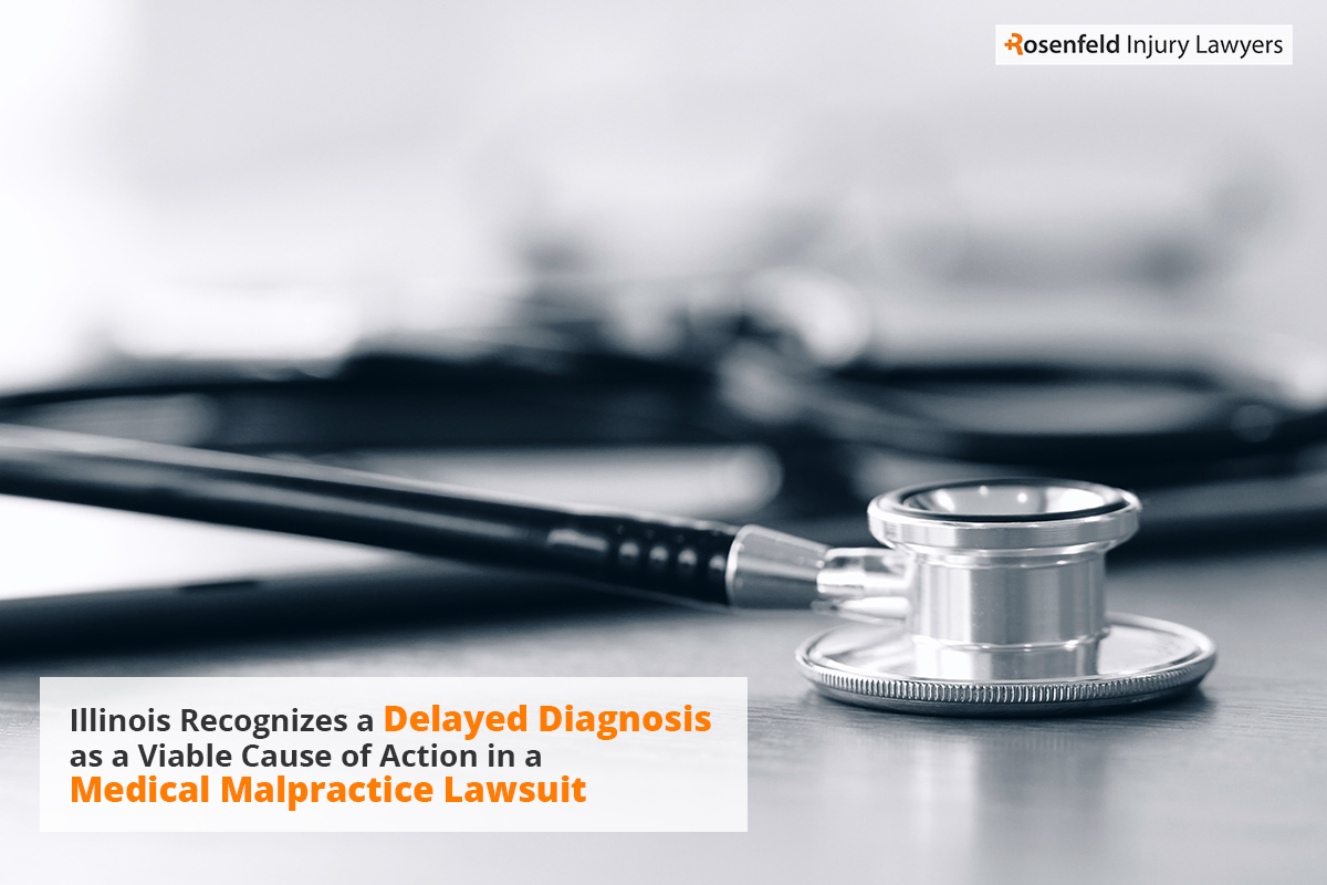Chicago Misdiagnosis Law firm