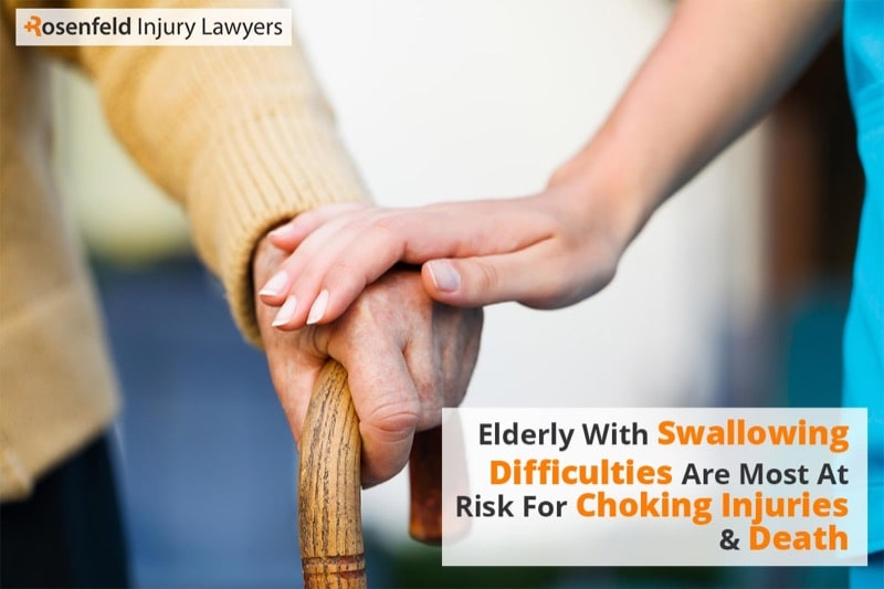 Chicago Nursing Home choking attorney