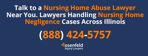 Chicago nursing home negligence lawyer