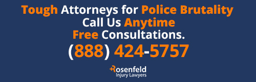 Chicago Police Brutality Attorneys