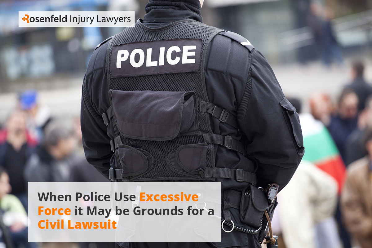 Chicago Police Brutality Lawyer