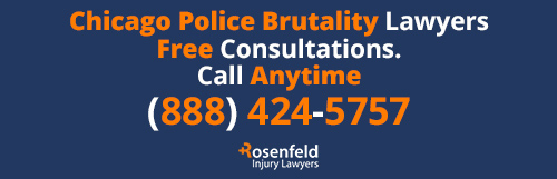 Chicago Police Brutality Lawyers