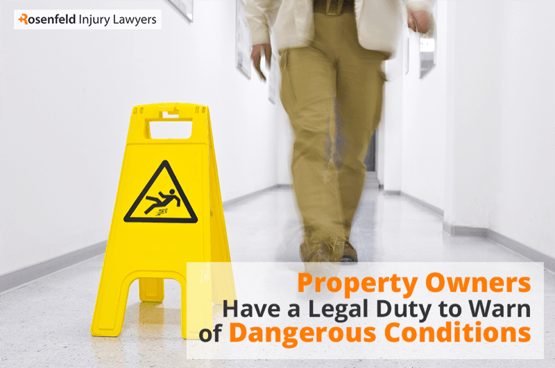 Chicago premises liability attorney