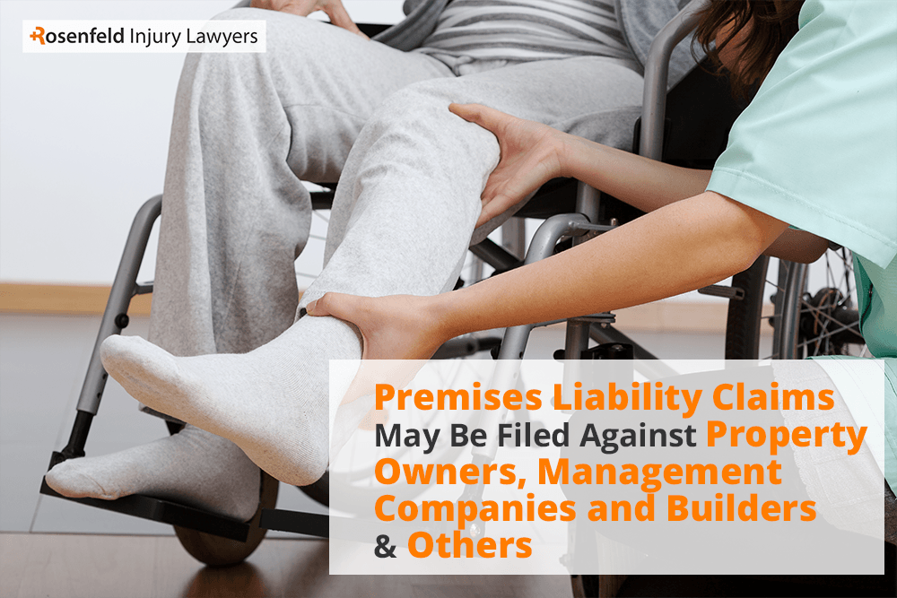Chicago premises liability lawyer