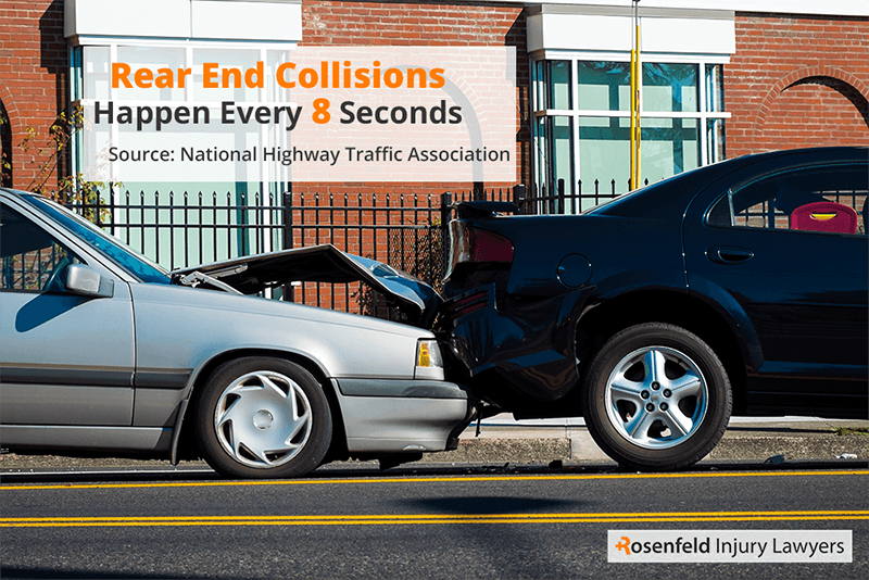 Chicago Rear End Car Accident Lawyer
