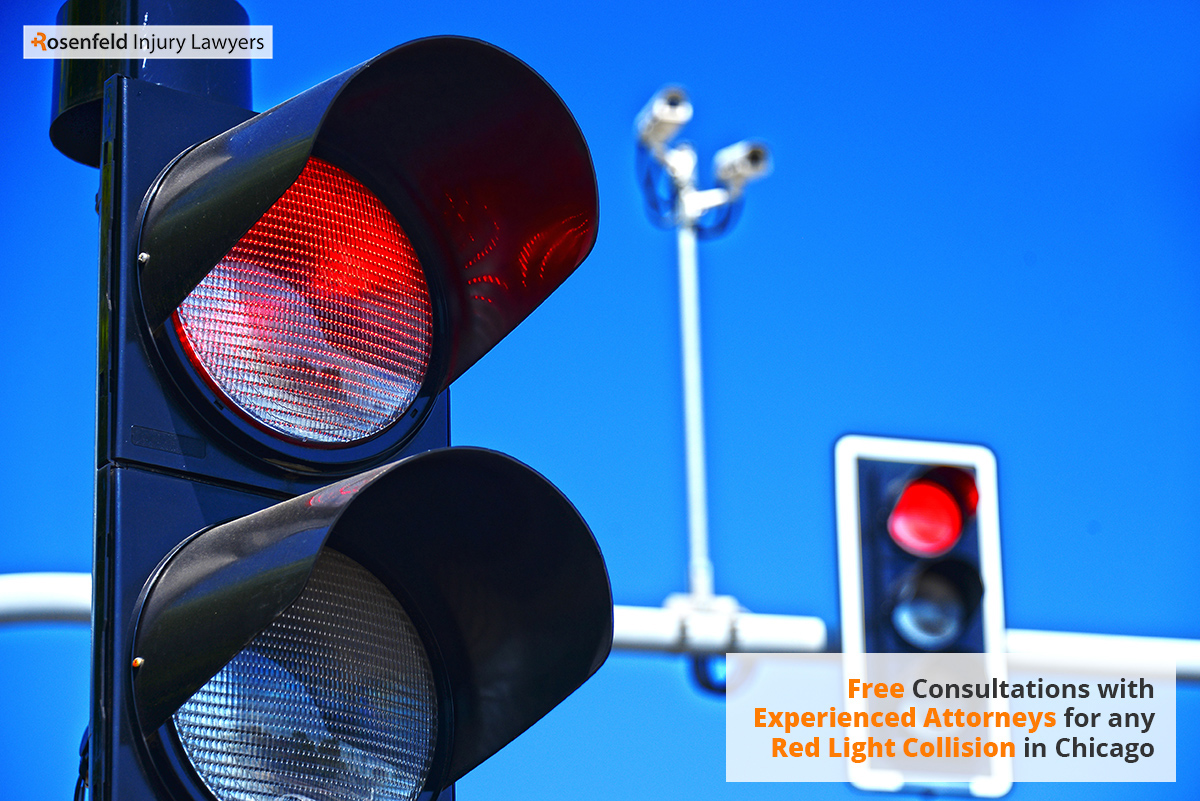 Chicago Red Light Accident Lawyer
