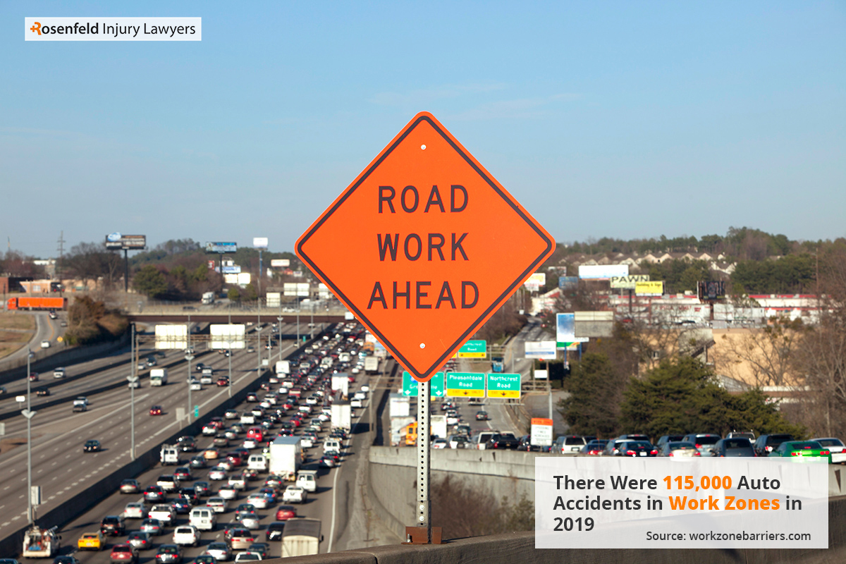 Chicago Road Construction Accident Attorney
