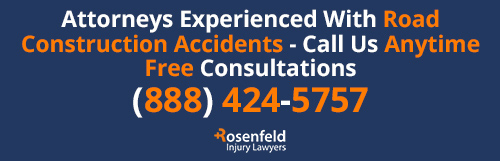 Chicago Road Construction Accident Attorneys