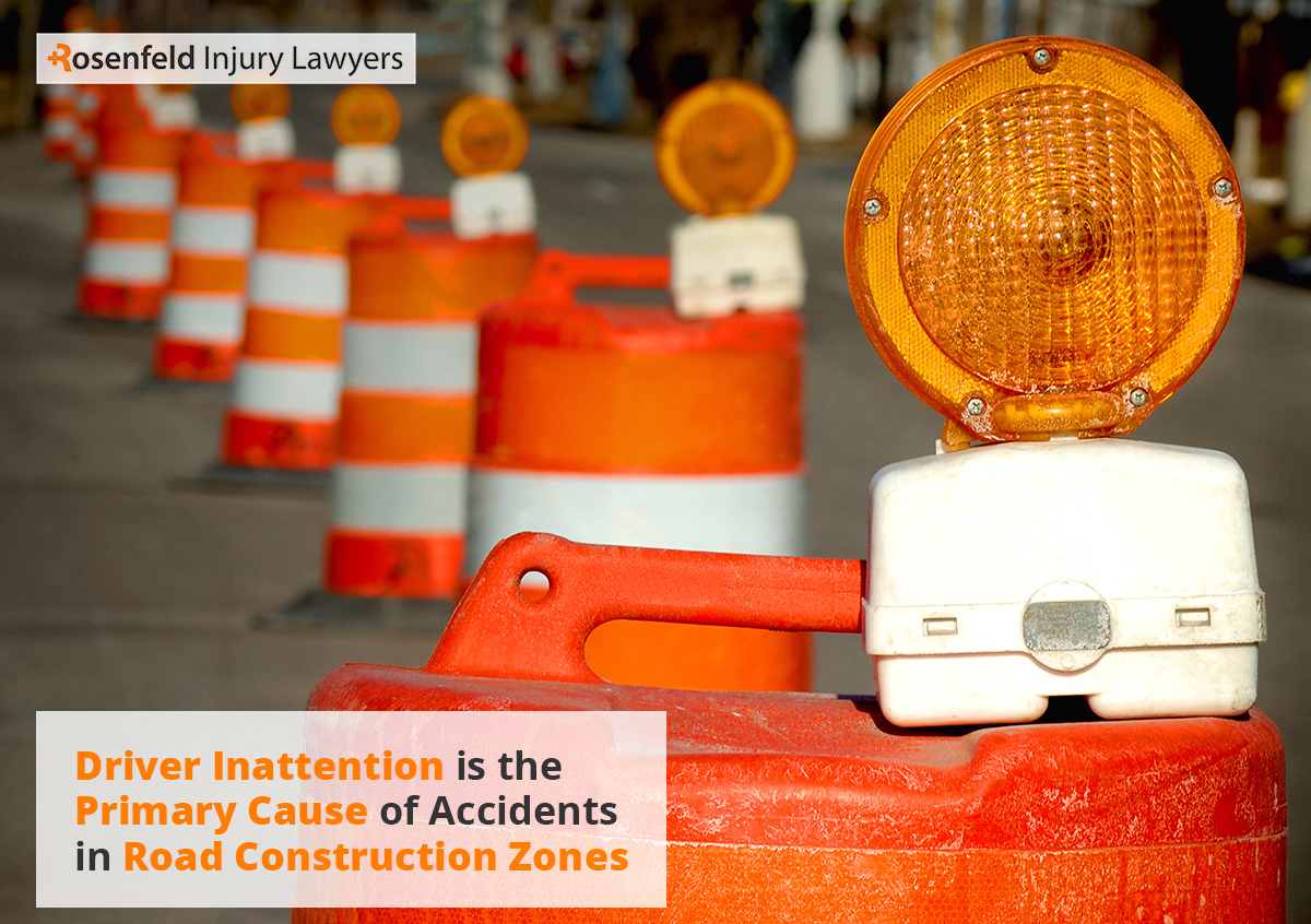 Chicago Road Construction Accident Law Firm