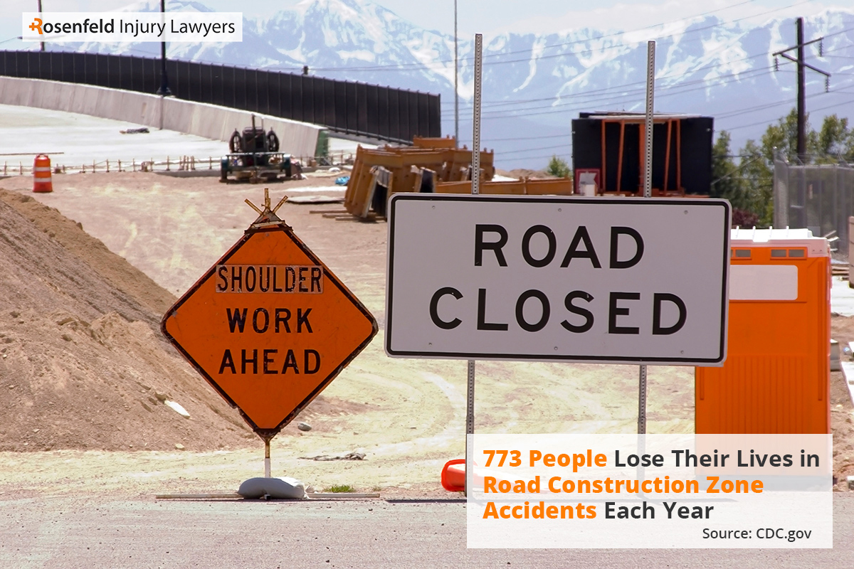 Chicago Road Construction Accident Lawyer