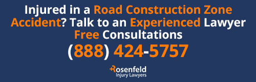 Chicago Road Construction Accident Lawyers